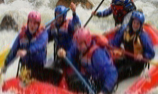 OUR MOST POPULAR TRIP WITH CLIENTS RETURNING YEAR AFTER YEAR TO TEST THEIR SKILLS AGAINST MOTHER NATURE'S MOODS.